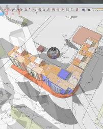 Representação gráfica e projeto de produto: um experimento didático utilizando software de modelagem geométrica tridimensional